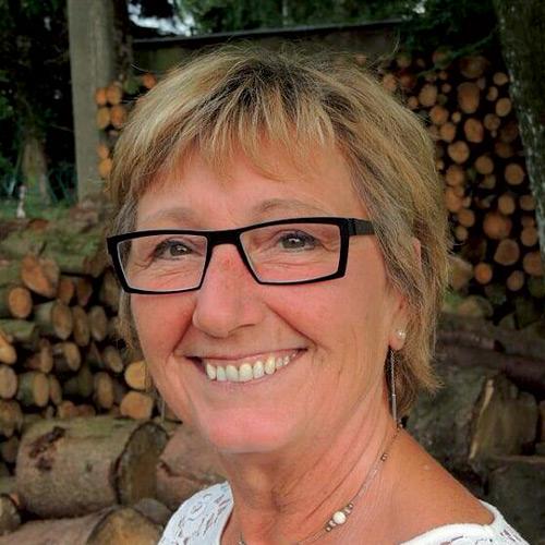 Ginette BRANDT