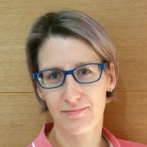 Sylvie LEVAUX